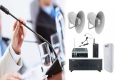 Acil Anons Seslendirme Sistemleri